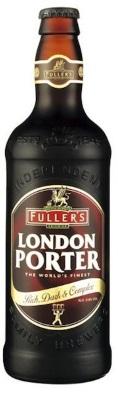 Bier zum Entspannen: London Porter