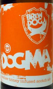 dogma_etikett