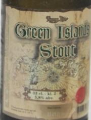green stout_etikett