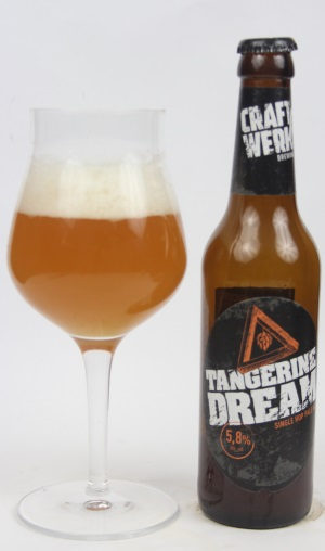 Craftwerk Tangerine Dream