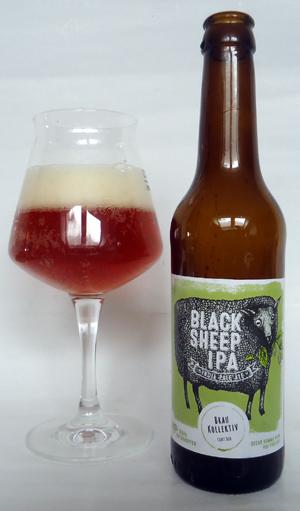 Braukollektiv Black Sheep IPA