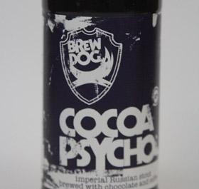 Brewdog Cocoa Psycho