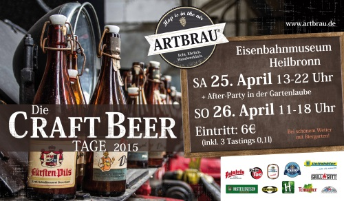 Craft Beer Tage_Heilbronn_bild500