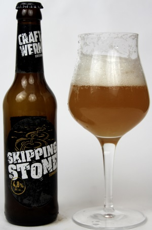 Craftwerk Brewing Skipping Stone