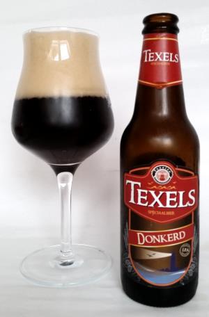 Texels Donkerd Black IPA