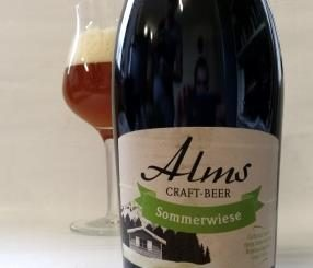 Alms Sommerwiese