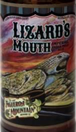 Craft Beer aus den USA: Lizards Mouth