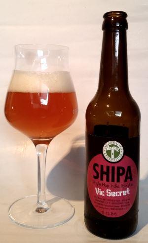 SHIPA Vic Secret