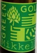 mikkeller green gold