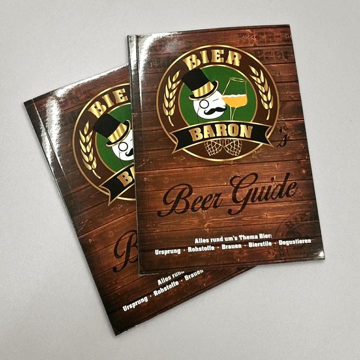 Bier-Barons Beer Guide