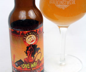One Way to Hell Artikel