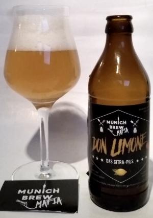 Don Limone Citra Pils