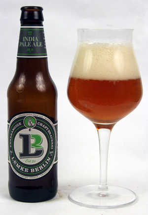 Lemke India Pale Ale