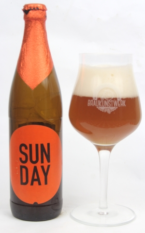 Sunday Pale Ale