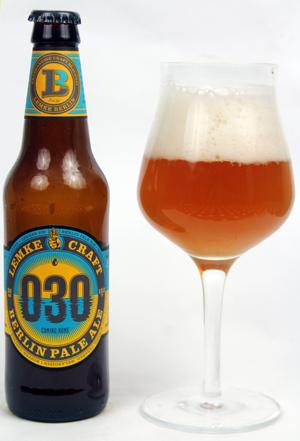 Lemke 030 Pale Ale