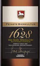 Lammsbräu 1628 Oak Aged