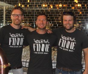Finne Brauerei Artikel