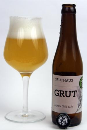 Gruthaus Grut Bier