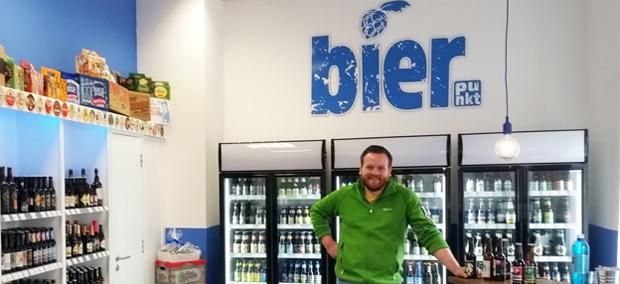 Interview mit Kilian Küsters vom Bier.
