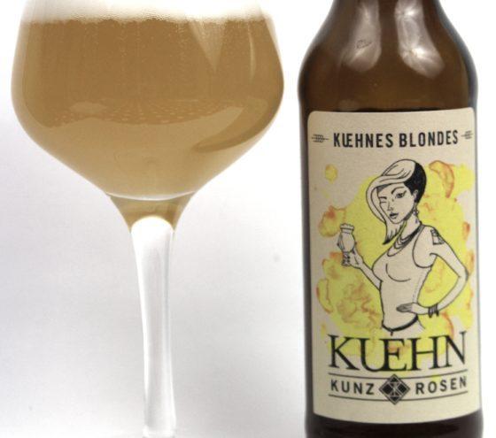Kuehnes Blondes von Kuehn Kunz Rosen