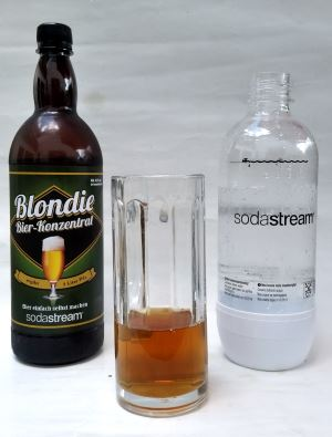 SodaStream Blondie