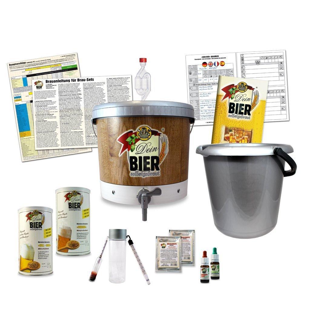 Dein Bier Bierbrauset