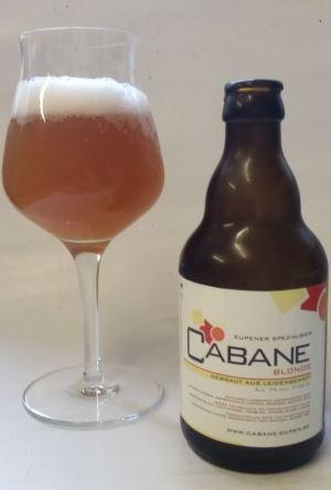 Cabane Blond
