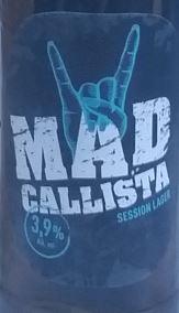 Mad Callista Etikett