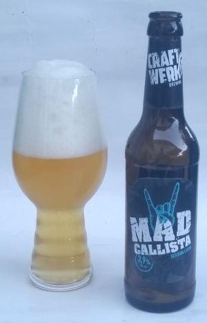 Mad Callista
