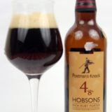 Postman`s Knock Hobsons Rich Ruby Porter