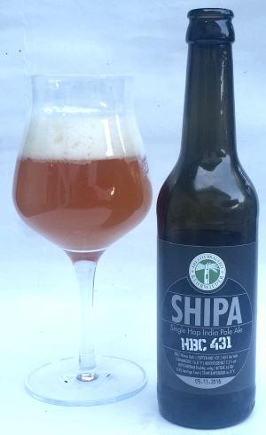 SHIPA HBC 431