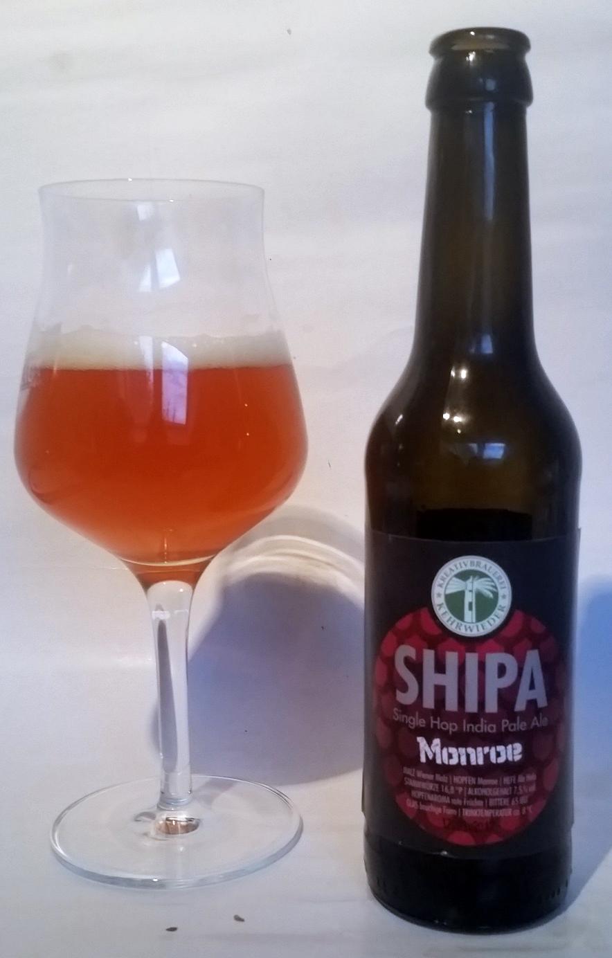 shipa monroe