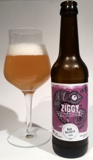 Braukollektiv Ziggy #3