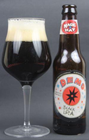 DEMO Black India Pale Ale