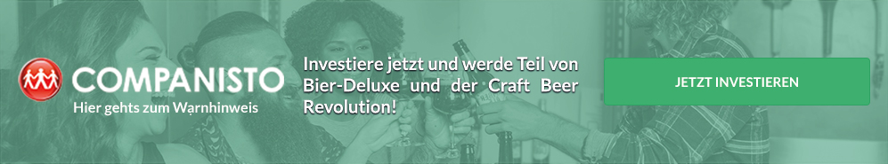 Craft Beer Revolution Kampagne