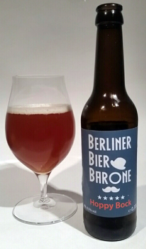 Berliner Bierbarone Hoppy Bock