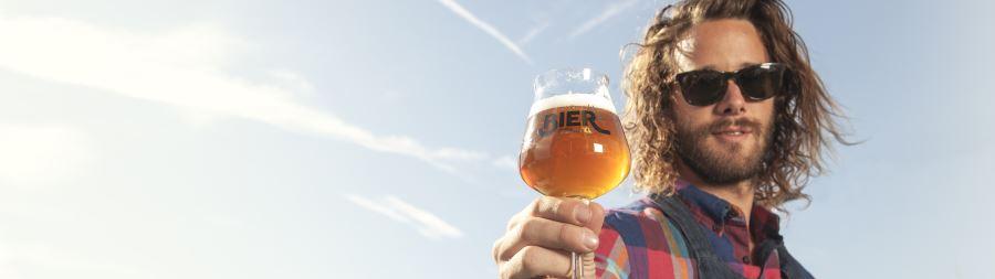 Bier-Deluxe startet Crowdinvesting