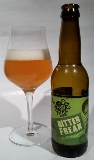 Next Level Brewing - Bitter Freak BDIPA