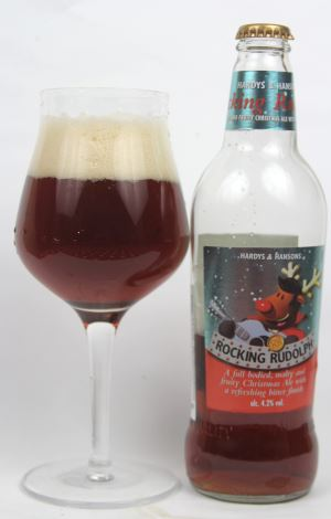 Rocking Rudolph Christmas Ale