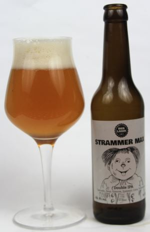 Strammer Max Double IPA