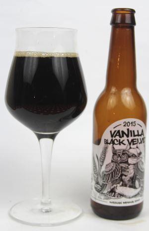 Vanilla Black Velvet 2015