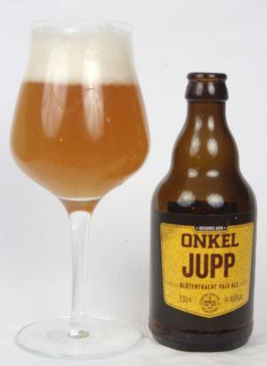 Onkel Jupp - Blütentracht Pale Ale
