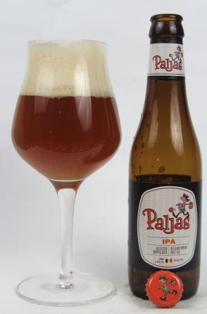 Belgian IPA Paljas