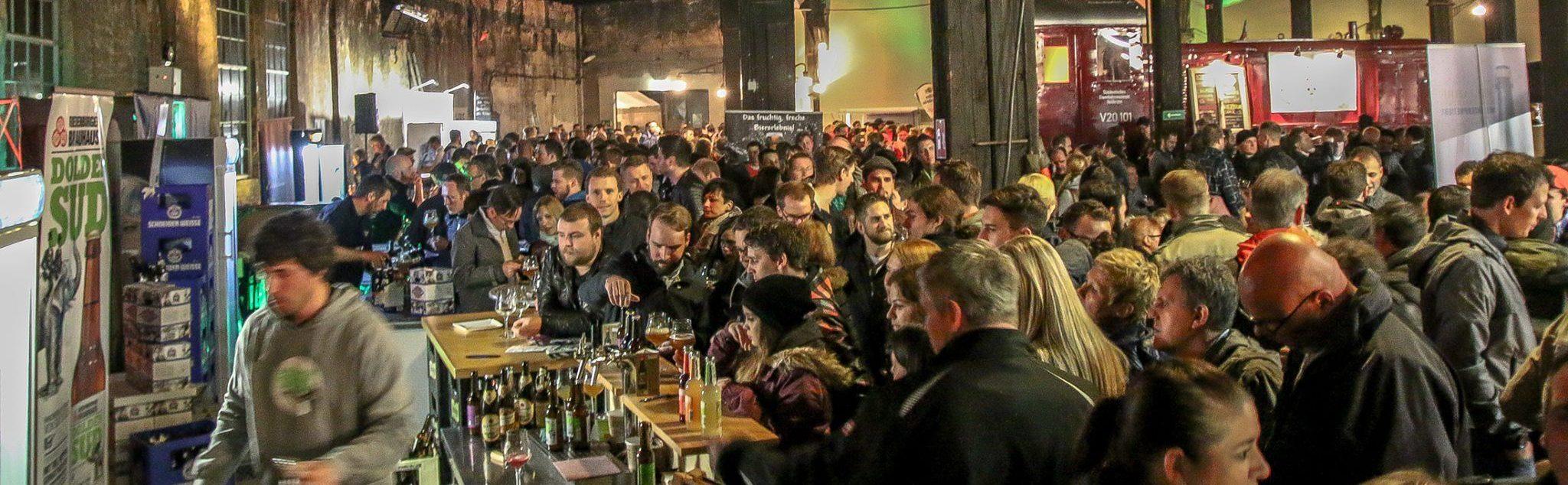 Craft Beer Tage Heilbronn