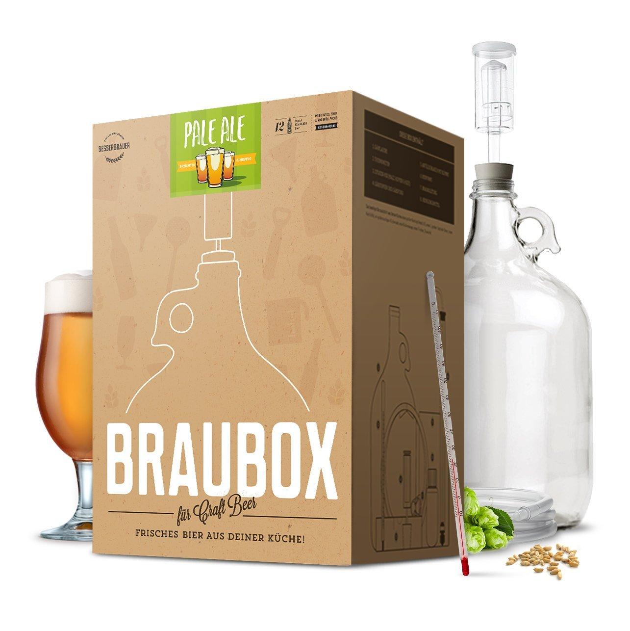 BesserBrauer Bierbox