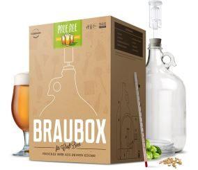 Bierbox - Brauset