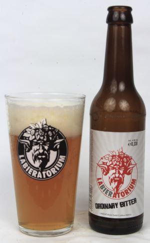 LaBieratorium Ordinary Bitter