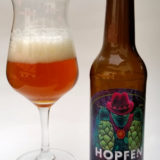 Hopfenreiter Double IPA 2017
