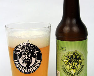 LaBieratorium Blonde
