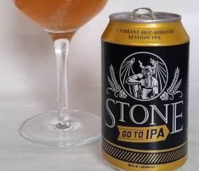 Stone Go To IPA Artikel